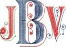 Mary Miles Andrews Monogram Studio